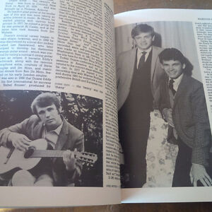 Whatever Happened To ...? Great Rock and Pop Nostalgia Book Kitchener / Waterloo Kitchener Area image 4
