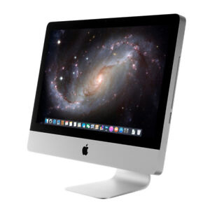 iMac 2011 w/ keyboard + mouse