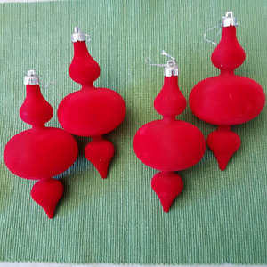 30 ITEMS CHRISTMAS ORNAMENTS DECORATIONS and CHRISTMAS DECOR
