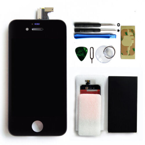 Replacement LCD Display Touch Screen Digitizer For iPhone 4 4S 5 5S 5C 6  Tools