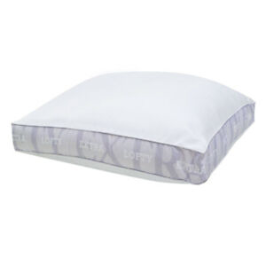 Spring Air Won't Go Flat Euro Square Pillow, New