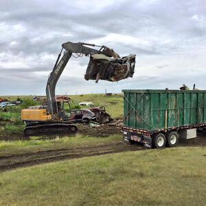 We Buy Metal - TruGreen Metal Recycling Regina Regina Area image 3