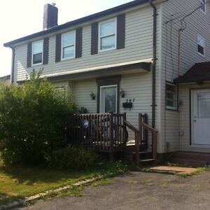 ROOM FOR RENT IN DARTMOUTH NEAR AKERLEY CAMPUS