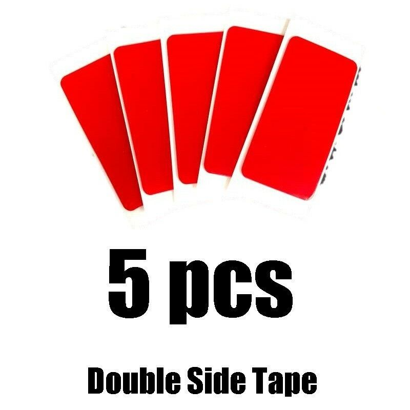 BlackVue Mounting Double Side Tape for BlackVue Series DR600GW DR550GW DR500GW DR400G DR380