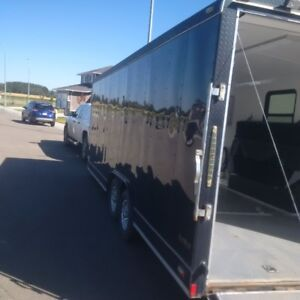 Continental Cargo  22' Trailer for sale