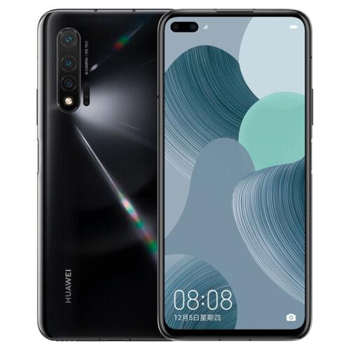 HUAWEI Nova 6 4G Smartphone Android 10.0 Kirin 990 Octa Core