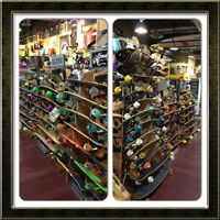**~All Longboards, wheels and trucks are 25% OFF!!!~**