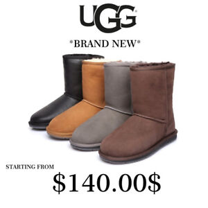 UGG BOOTS - VARIOUS COLORS