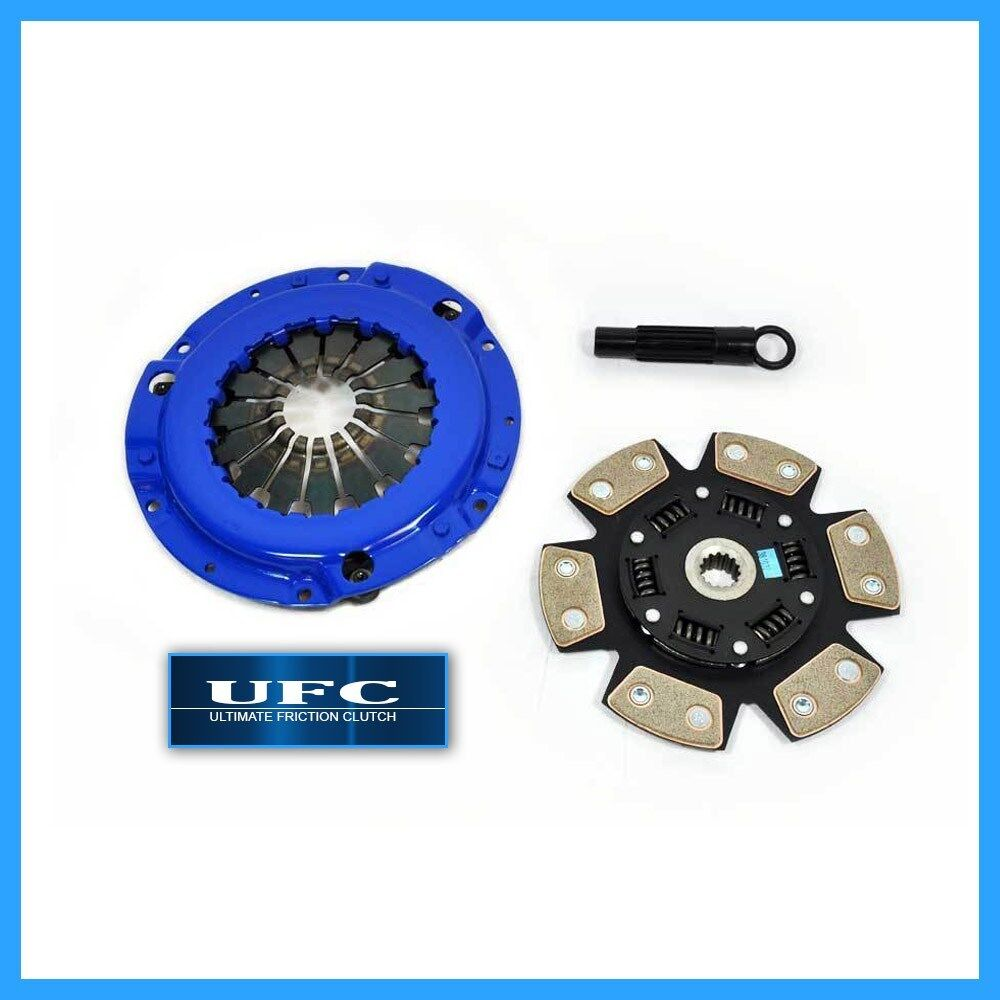 Uf Stage 3 Clutch Kit 1995