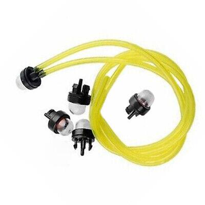 Fuel Filter Line Hose Primer Bulb For RYOBI 683974 Weed Eater Gas Trimmer