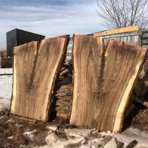 Live edge lumber - Factory Outlet