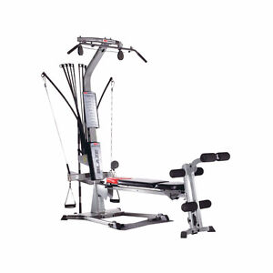 Bowflex Blaze - Excellent (hardly) used condition