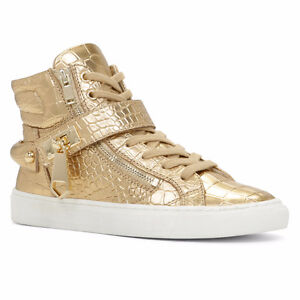 Gold Shoes for Women (NEW)