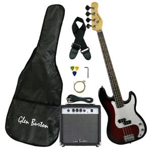 Fender Style Bass Full Size 4 - string