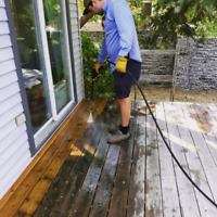 Restore your Deck and Fence