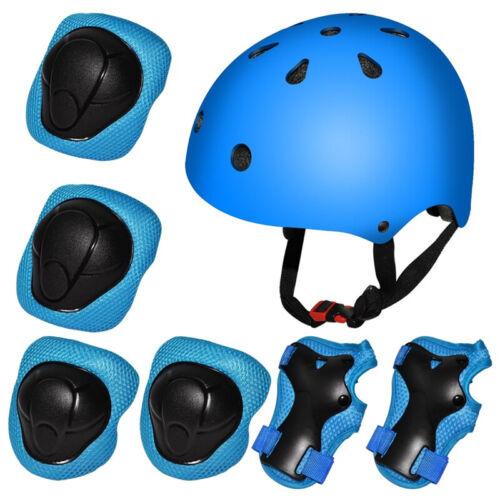kid scooter skateboard bike protective gear set