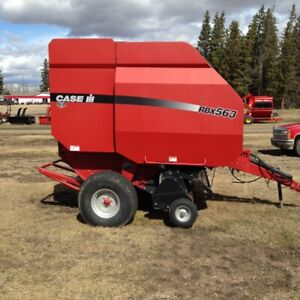 Round Balers | Kijiji in Alberta  - Buy, Sell & Save with