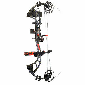 PSE DRIVE R coumpound bow WITH EXTRAS
