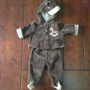Boys size 3 month clothes London Ontario image 6