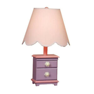 NEW: OPENED BOX Normande Lighting Jewel Box Table Lamp..