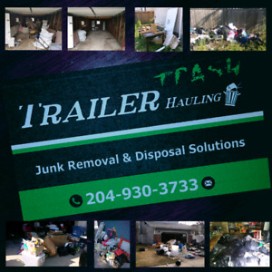 Family Home Junk Removal - Tenant Clean Out, Garbage, Waste, 4r