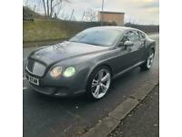 2009 Bentley Continental GT 6.0 W12 2dr Auto COUPE Petrol Automatic