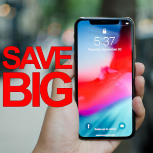 Early Halloween sale on iPhone Xs, Xs Max, Xr, X, 8, 8+, 7, 7+,