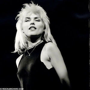 Blondie Friday August 24th @ 9:00pm @ Avalon Ballroom @ Falls