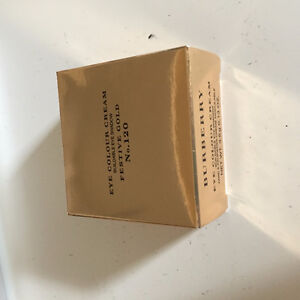 burberry eyeshadow and tom ford cheek color