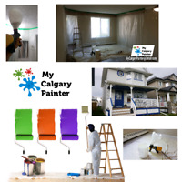 Need a RELIABLE Painter? Contact me!