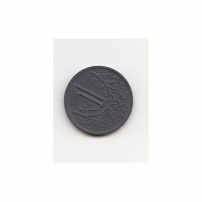 Böhmen & Mähren 1 Krone 1942 Nr. #7/38/13