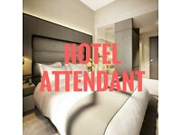 Hotel Attendant / Cleaner / Housekeeper required in Southsea Portsmouth