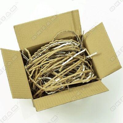 120 Litro Material de Relleno Envío Acolchado Embalaje Cartón Ondulado