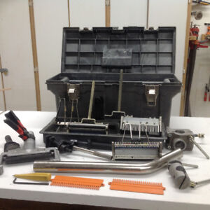 Telecommunication Tools 3M Modular Splicing System 4270A