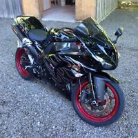 2007 ZX-10R Special Edition **REDUCED**