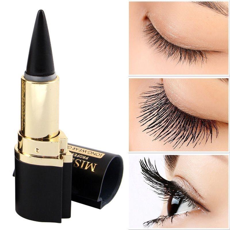 Miss Rose Eyeliner Long Lasting Black Waterproof Eyeliner Ge