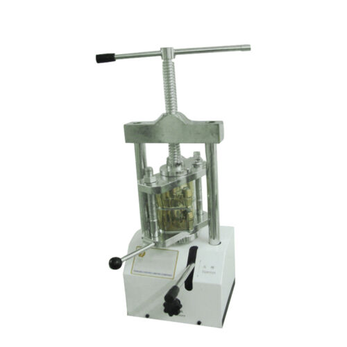 Dental Flask Press Dental Laboratory Hydraulic Press Lab Presser lab equipment