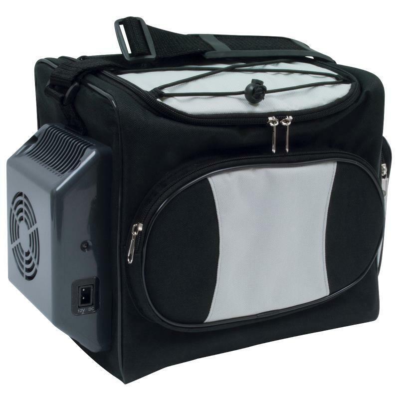 rp12sb 12 volt soft sided cooler bag