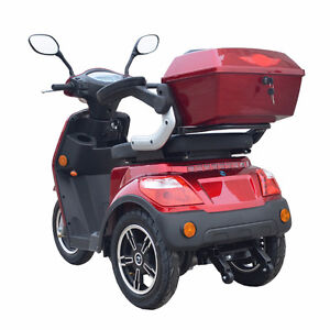 DRAGON TRANSPORTER NOW IN AT DV SCOOTERS Cambridge Kitchener Area image 5