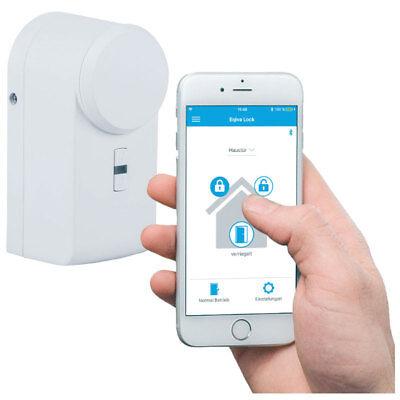 eqiva Bluetooth Smart Türschlossantrieb mit App-Steuerung
