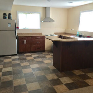 New Furnished Southridge Bachelor Suite $850