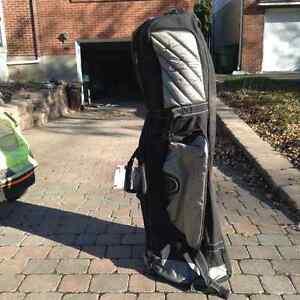 Golf wheeled travel bsg West Island Greater Montréal image 2