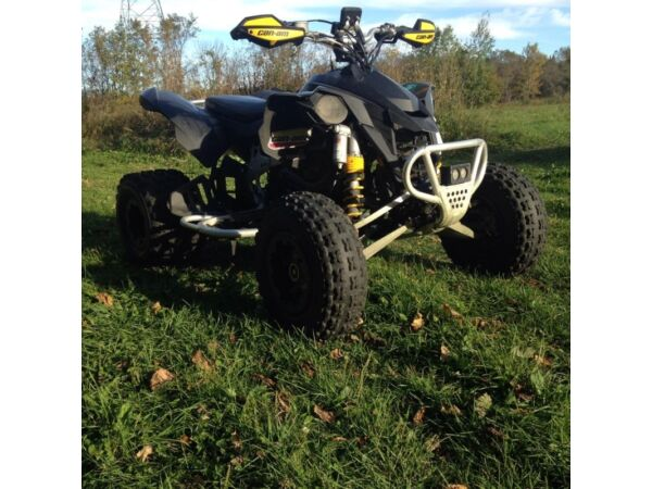 Used 2008 Can-Am ds 450x