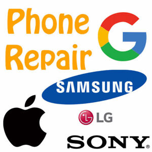 FAST FIX CELL PHONE REPAIR SCREEN REPLACEMENT AT CHEAPEST RATES