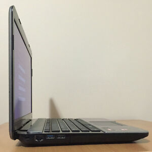 "Toshiba Satellite L840D 14"" Laptop - IN GOOD CONDITION"