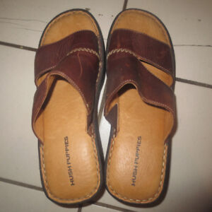 LADIES HUSH PUPPIES SIZE 8