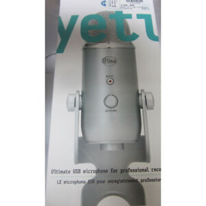 Blue Yeti USB - CLEARANCE