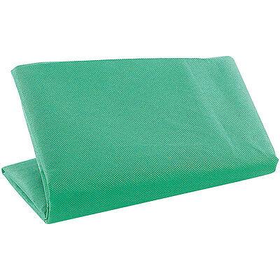 Greenscreen Stoff: Greenscreen-Hintergrund für Fotos & Videos, 100 x 160 cm ()