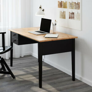 IKEA Arkelstorp Desk, Real Wood, Great Condition