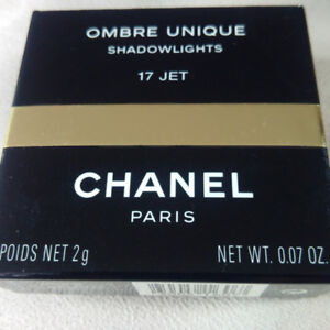 CHANEL Eye Shadow NEW - Ombre à paupières Chanel NEUF